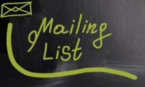 how to build a list online