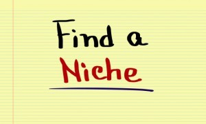 finding your niche market