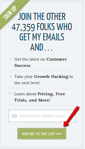 opt email list