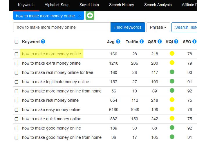 enhance search engine rankings