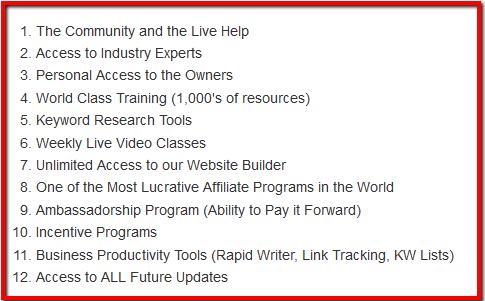 create a free blog and make money