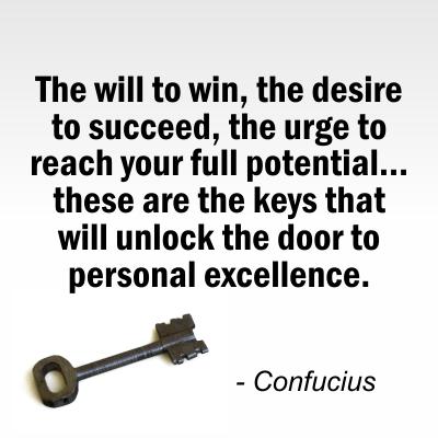 good inspirational quotes