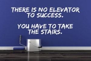 achieving success quotes