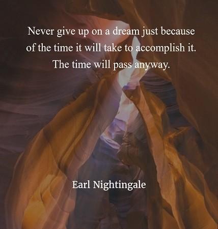 Earl Nightingale Small