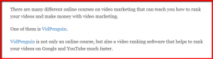 how to make money with videos