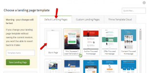 what is the best landing page builder
