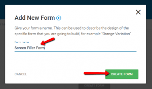 best email opt in forms