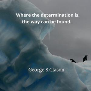 George S.Clason
