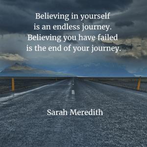Sarah Meredith