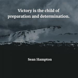 Sean Hampton