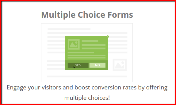 email opt in form