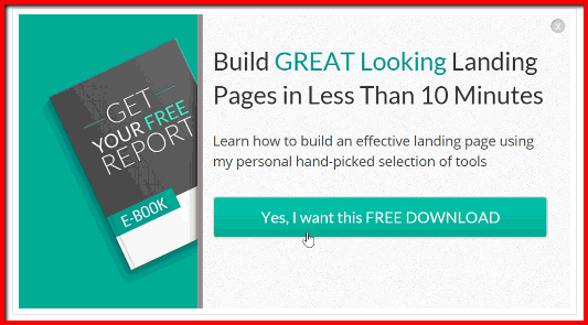 best opt in pages