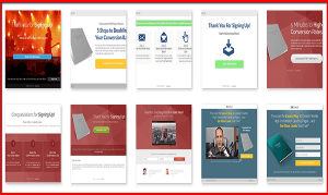 what is thrive content builder