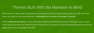 Thrive Themes for WordPress