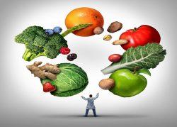 jobs for nutrition majors