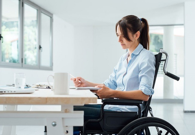 jobs for people in wheelchairs
